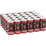 青森県りんごジュース シャイニーアップルジュース 赤のねぶた 190g×30個