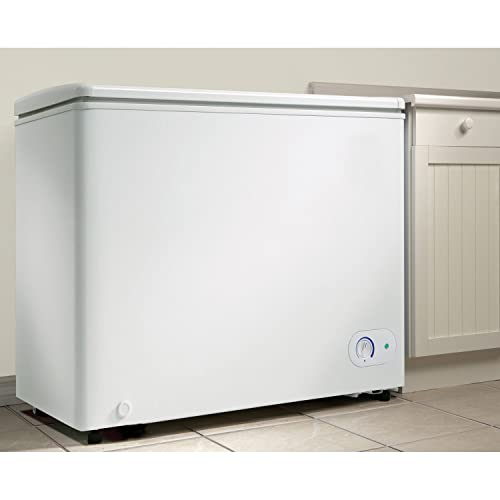 best chest freezer easy to clean