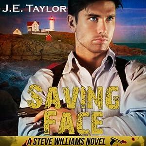 Saving Face Audiobook