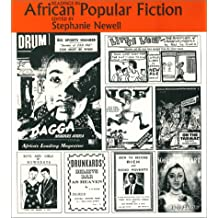 Readings in African Popular Fiction