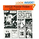 Readings in African Popular Fiction:
