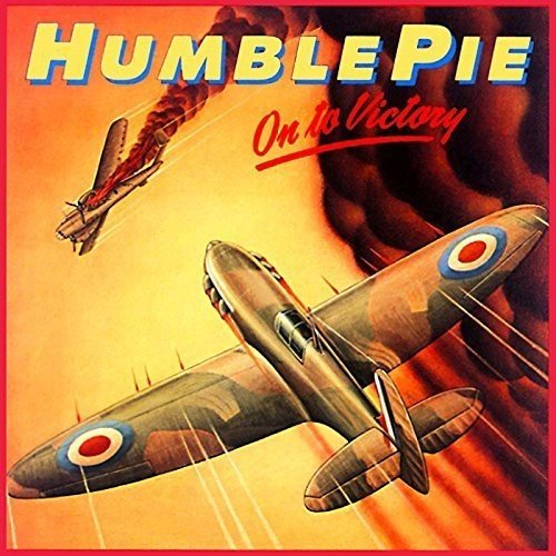 humble pie on to victory - 3