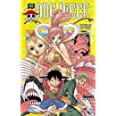 One piece - Édition originale Tome 63 (French Edition)