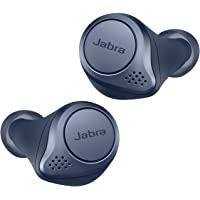 Jabra Elite Active 75t True Wireless Bluetooth Sports Earbuds, Compact Design, 28 Hours Battery, Charging Case Included…