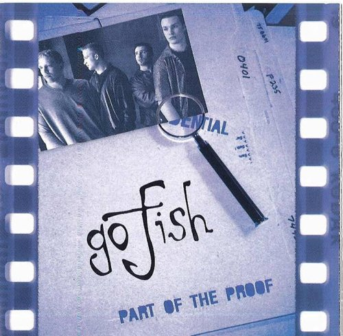 Proof Go Fish - 1