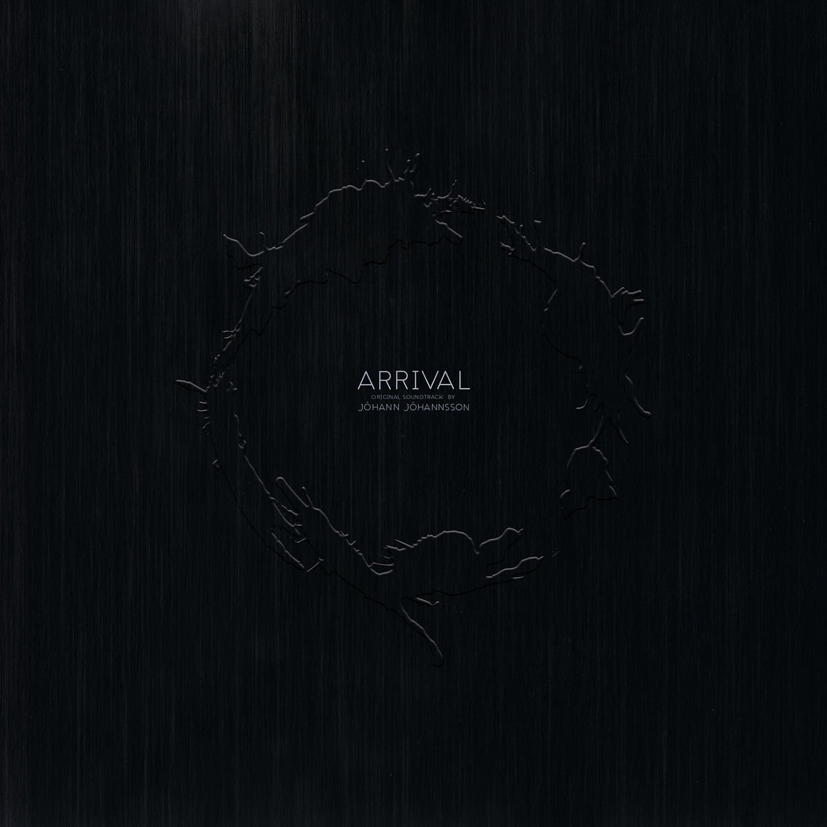 Arrival [2 LP] by Deutsche Grammophon