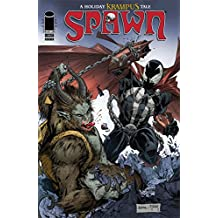 Spawn: A Holiday Krampus Tale #1 (English Edition)