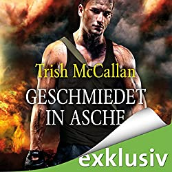 Geschmiedet in Asche (Red-Hot-SEALs 2)