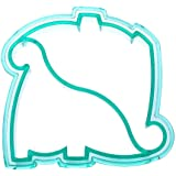 Vivian Kids Sandwich Cutter Maker Cake Toast Bread Cutter Mold (Dinosaur)