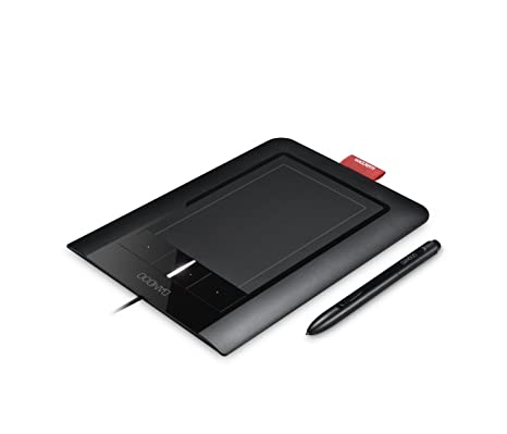 Download Drivers: Wacom Bamboo Pen Tablet