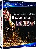 Seabiscuit    [Blu-ray + DVD] (Bilingual)