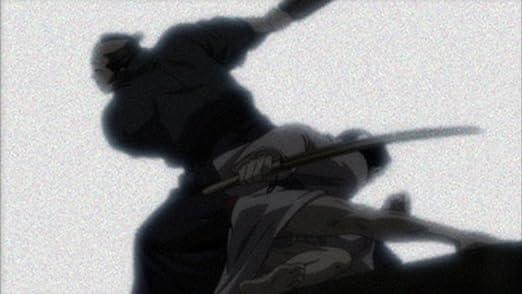 Amazon.com: Shigurui: Death Frenzy Complete Series (Anime ...