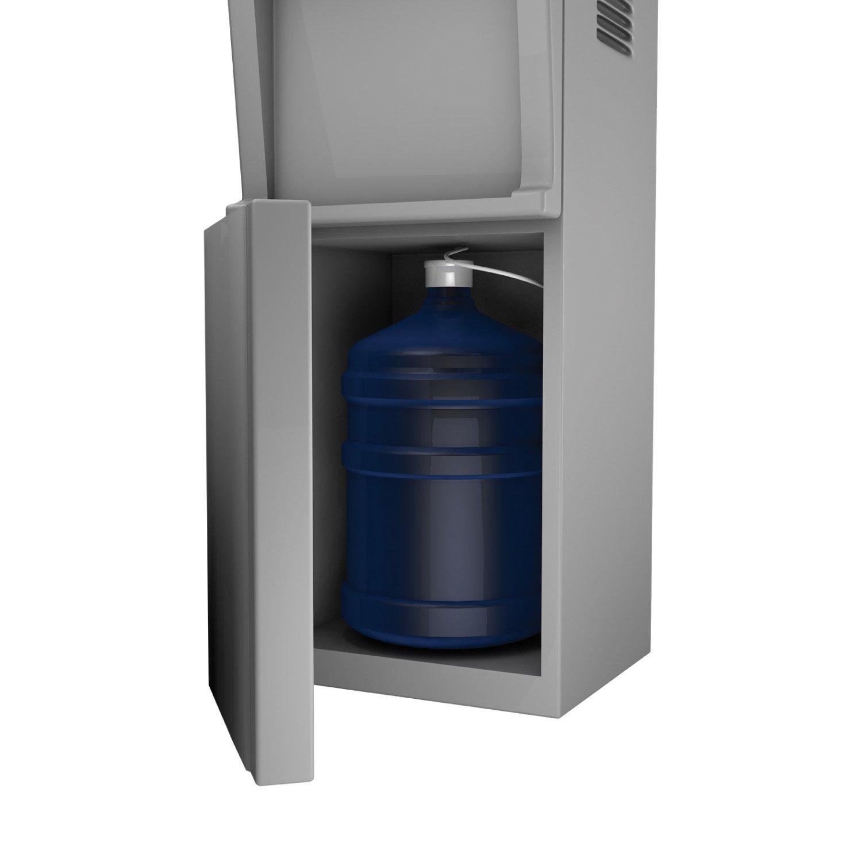 Honeywell nuevo Independiente parte inferior Refrigerador de agua dispensador de carga con Hot: Amazon.es: Bricolaje y herramientas
