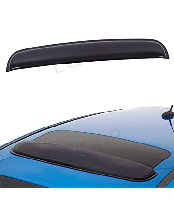 Auto Ventshade 77002 Windflector 34.5 Sunroof Wind Deflector