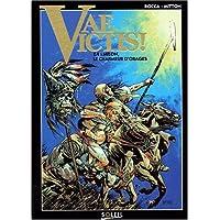 VAE VICTIS T04 : MILON CHARMEUR D'ORAGES