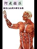 指圧による肩の部分治療