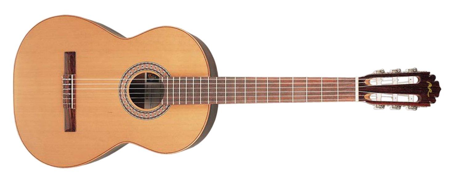 Guitarras Manuel Rodríguez 9 80 - Guitarra Clásica C3: Amazon.es: Instrumentos musicales