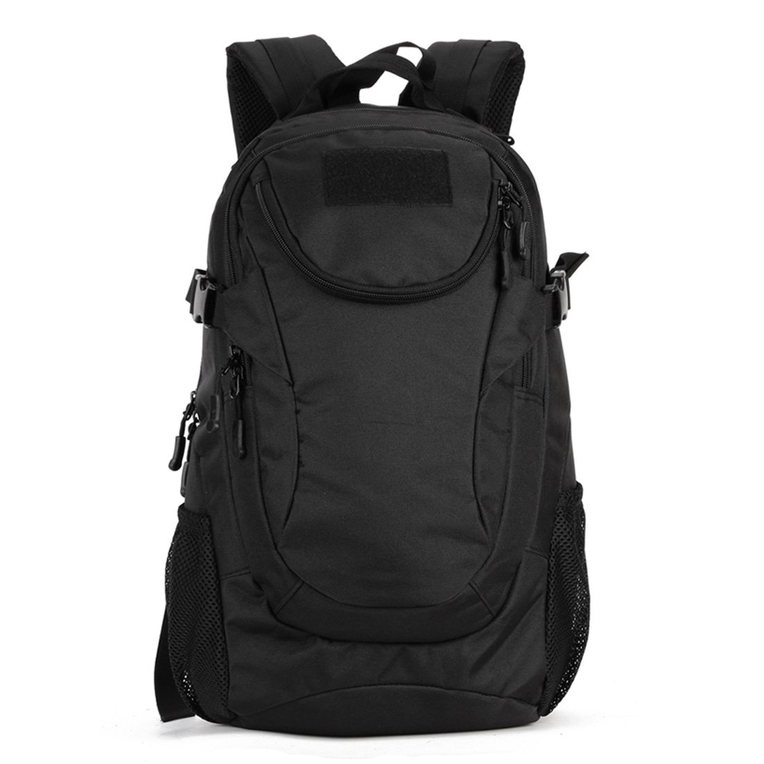 Amazon.com   QiMiaoBaBy 25L Military Daypack MOLLE Rucksack Gear Tactical  Assault Casual Daypacks Student Bag Backpack for Hunting Camping Trekking  Travel ... 7b76620d640f4