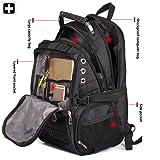 Anboer Laptop Travel Backpack,TSA Friendly