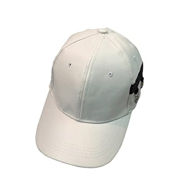 URIBAKY, New York Gorra de béisbol Unisex para Mujer para Hombre Liga Ajustable Gorra de béisbol: Amazon.es: Ropa y accesorios