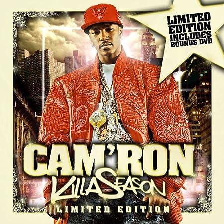 Killa Season : CamRon: Amazon.es: Música