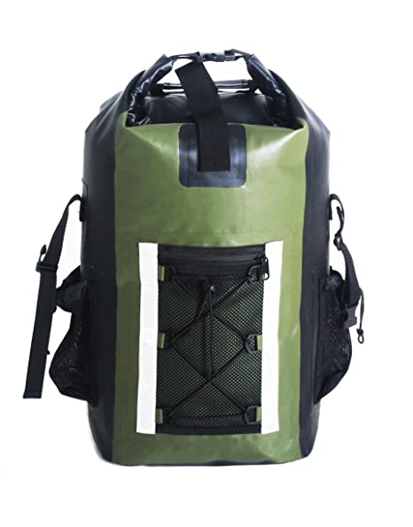 5a6dc31e9f Ultra Dry Waterproof Dry Lightweight Backpack by for Men Women 25L for  Camping  Backpacking