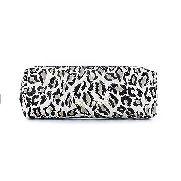 Karen Millen Kosmetiktasche mit Leoparden Print: Amazon.de: Elektronik