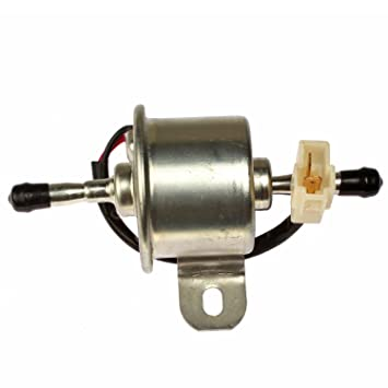 mover parts new fuel pump tfp 12v for u shin transistor with white