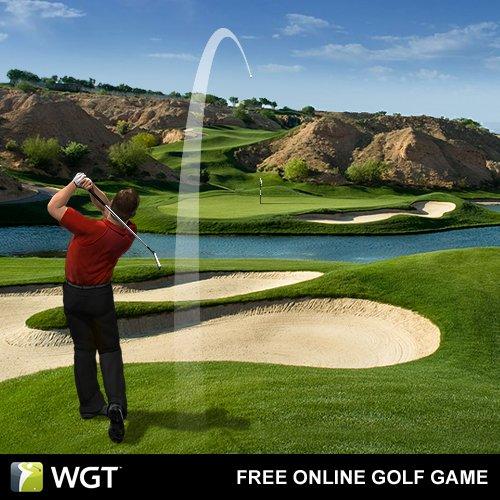 - World Golf Tour [Instant Access]