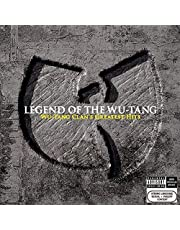 Legend Of The Wu-Tang: Wu-Tang Clan' S Greatest Hit (Vinyl)