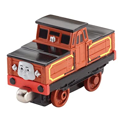 Fisher-Price Thomas & Friends Take-n-Play, Stafford: Toys & Games