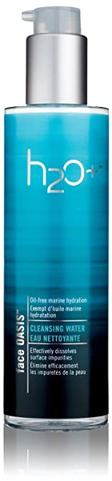 H2O+ Face Oasis Cleansing Water 6.7 Oz Alberto V05 Deep Nourishing Moisture Intensive Mask 226g
