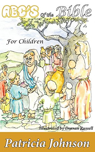 ABC's of the Bible: For Children