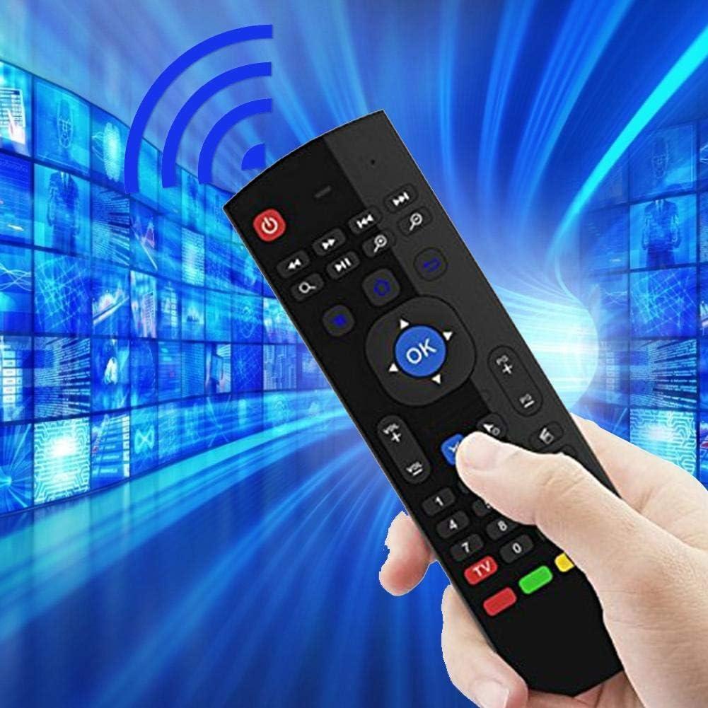 Antena inalámbrica con teclado y mando a distancia para ...