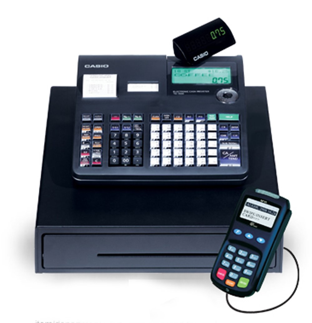 Upfront cost Zero Merchant Account Required Harbortouch FREE Electronic Cash Register $0