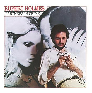 rupert holmes partners in crime album download