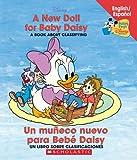A New Doll for Baby Daisy - Un Muñeco Para Bebé Daisy, Scholastic, Inc. Staff, 043966361X