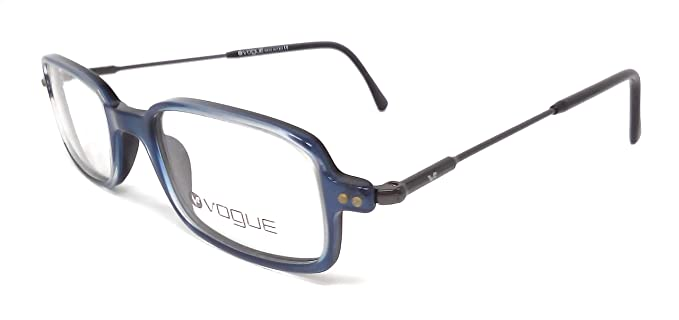 fd4635b250 Vogue - Gafas de sol - para mujer Azul turquesa 42: Amazon.es: Ropa y  accesorios