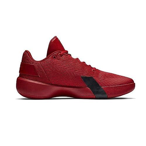 f664c3edd00 Nike Jordan Ultra Fly 3 Red: Amazon.co.uk: Shoes & Bags