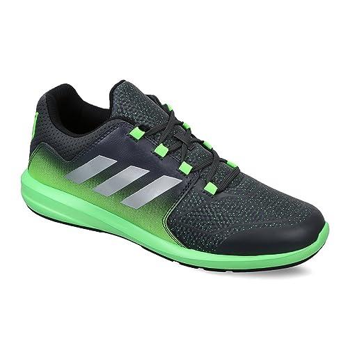 adidas Messi K, Botas de fútbol para Niños, Gris (Griosc/Plamet/Versol), 39 1/3 EU: Amazon.es: Zapatos y complementos
