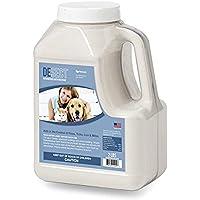 ProTerra 2532028 Insecticida de Tierra diatomea para Mascotas