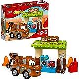 LEGO - 10856 - DUPLO - Jeu de Construction - La cabane de Martin