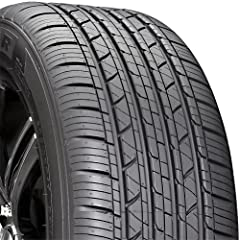 The MILESTAR MS932 Sport's all-season, touring design offers year-round ease of driving and consistency, while providing a thrilling ride with aerodynamic handling and execution. With H, T, and V rated speed performance, these tires are desig...