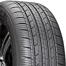 Milestar MS932 Sport All Season Radial Tire - 205/50R17 93V