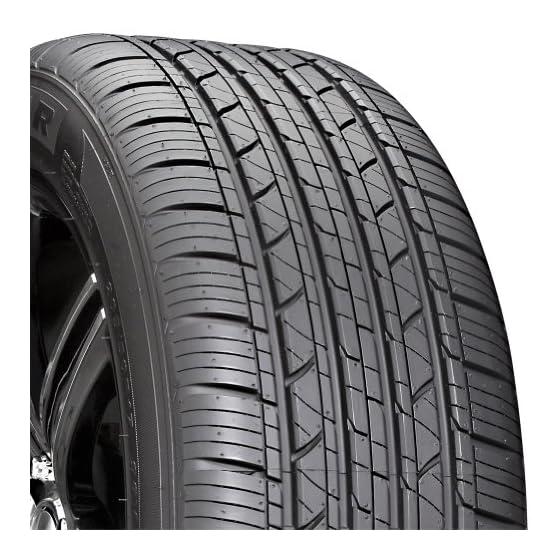 Milestar MS932 Sport All Season Radial Tire – 205/50R17 93V