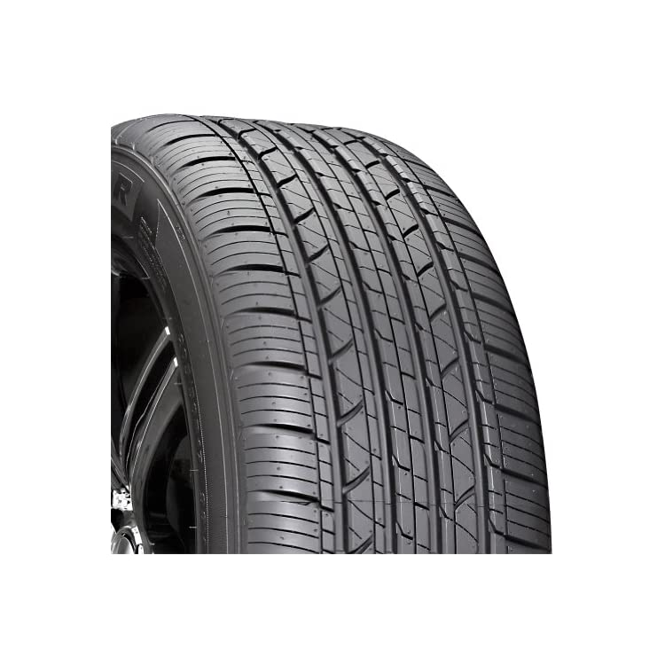 Milestar MS932 Sport All Season Radial Tire – 215/55R17 98V