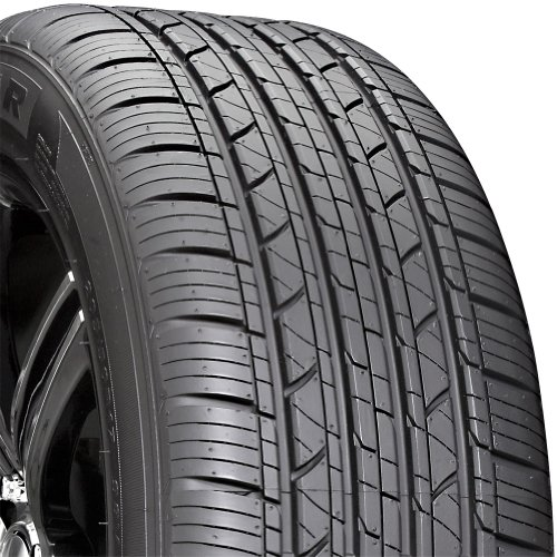 Milestar MS932 Sport All Season Radial Tire - 215/50R17 95V