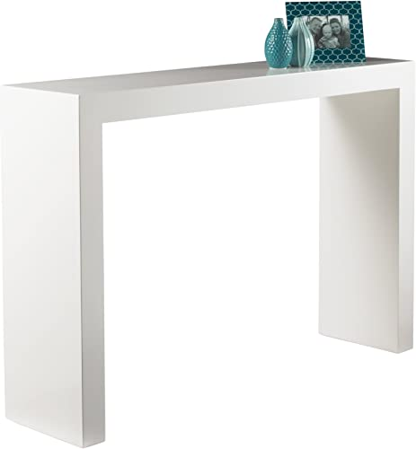 Sunpan Ikon Console Table