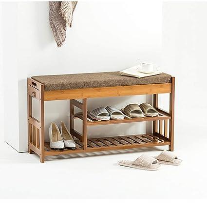 Amazon.com: GYH Highchairs LJHA ertongcanyi Shoe Bench ...