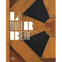 Le mobilier breton : Histoire et splenders d'un artisanat régional